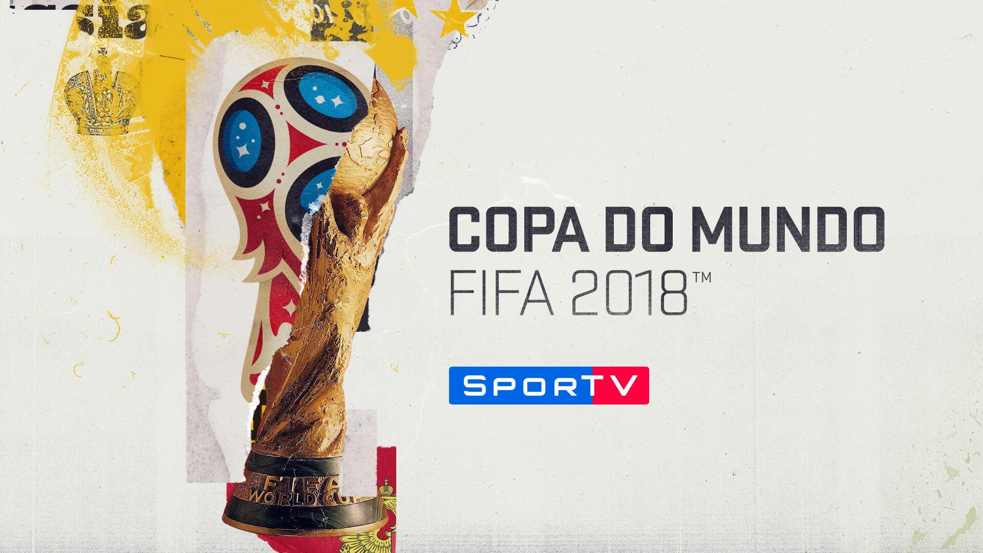 SporTV Copa do Mundo 2018