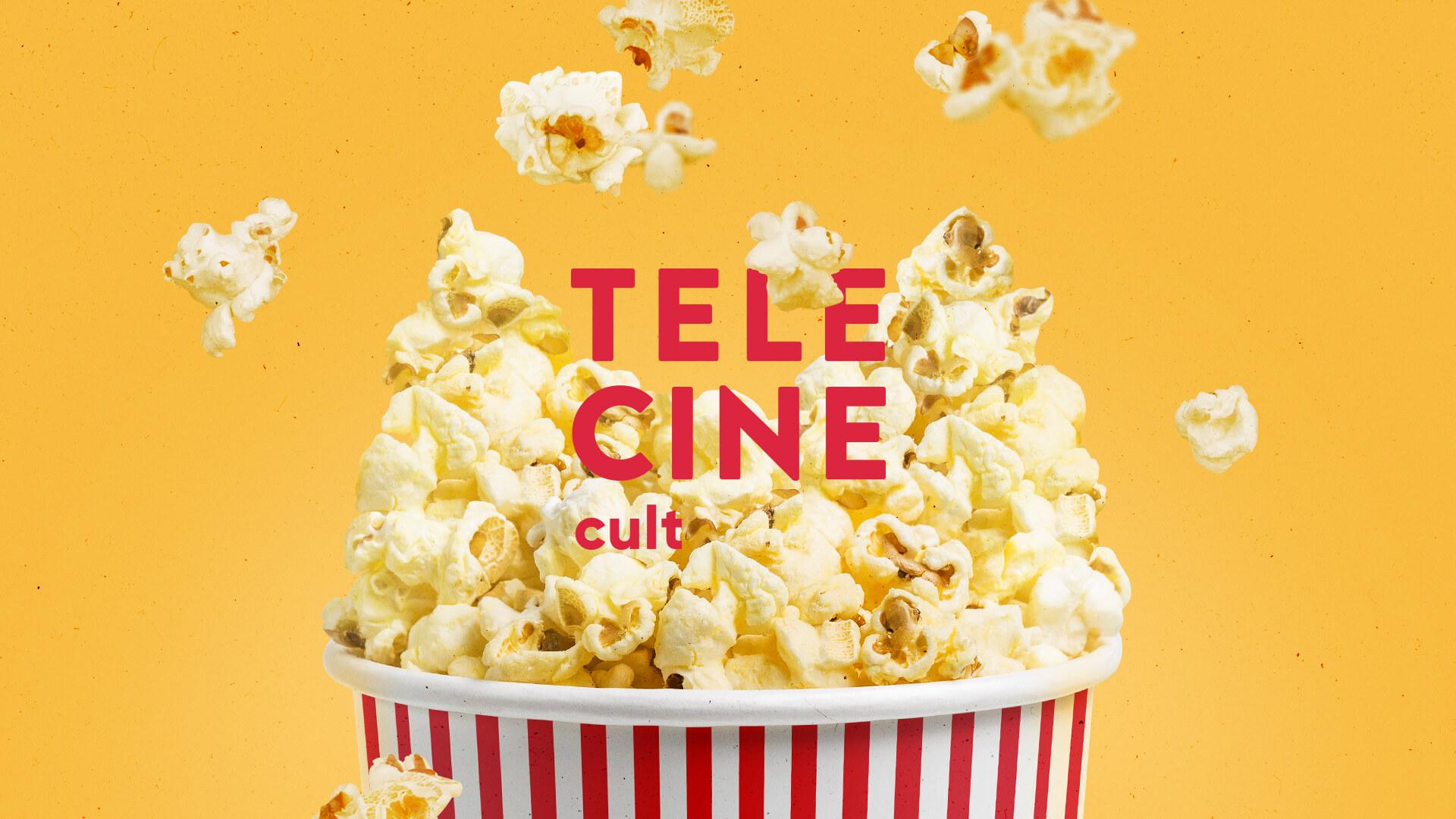 Telecine Cult